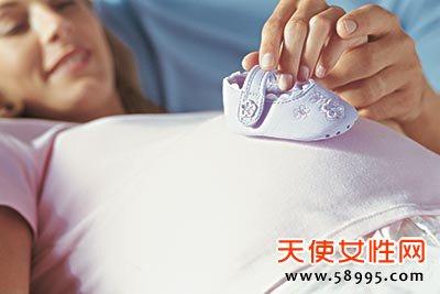 孕期学会胎动计数预防死胎