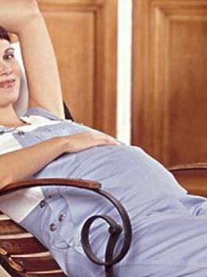 孕妇练瑜伽有哪些好处呢?