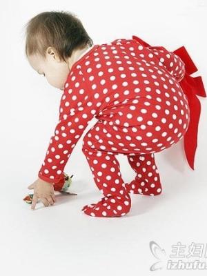 父母必看让宝宝聪明的5大秘诀