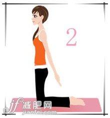 简单的瘦臂小动作 7天帮你练就玉葱臂