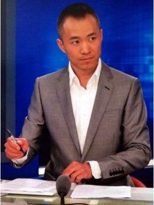 邱启明离开央视转型为相亲节目主持 自曝无人支持