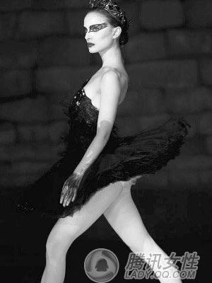 怎样塑造凹凸性感的曲线以及芭蕾舞演员般的优雅气质。