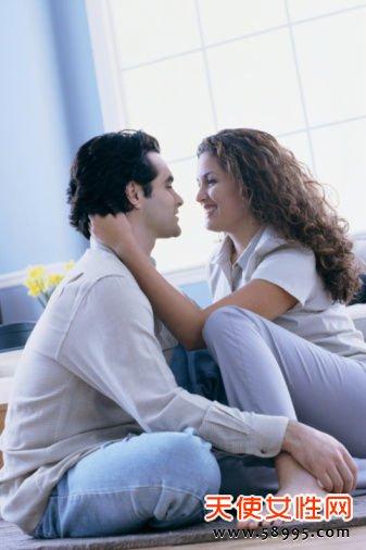 解读性爱时间差:女人要调情 男人要速度