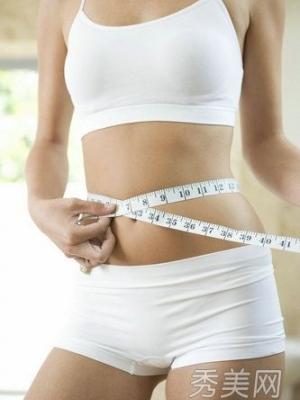 八大腹部减肥方法清除腹部赘肉