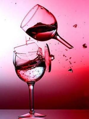 惊!每天1斤白酒致肝硬化