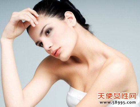 女性养生:常吃10种食物 女人皮肤白嫩水灵!