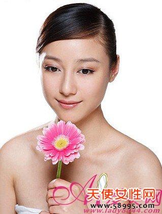 敏感肌肤美白祛斑的方法 不要过敏要白嫩