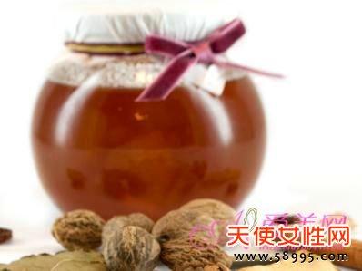 冬季喝冬蜜正应时 蜂蜜的八大养生功效
