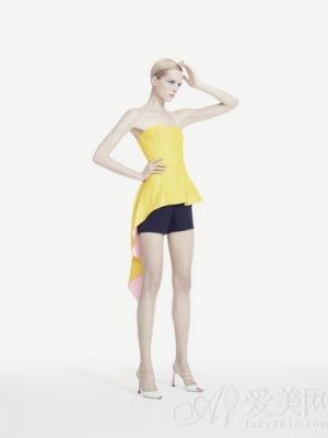 Dior2013春装新品系列 优雅小清新